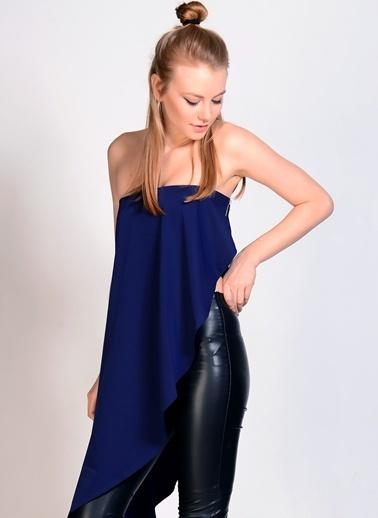 Lavısh Alıce Bluz Lacivert